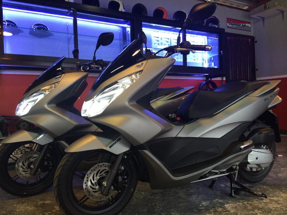 speedbike pattaya motorbike rental shop